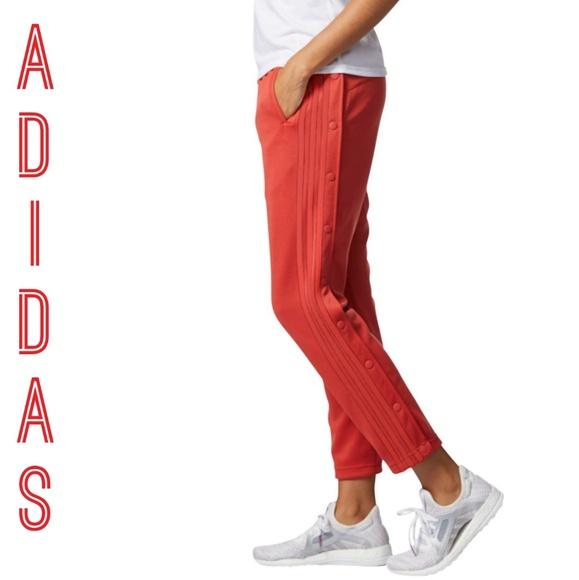 adidas Pants Pants Pants Tricot Snap Poshmark da3d25